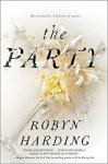 the-party-robyn-harding